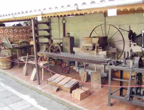 Muzeum techniky a řemesel v Koloveči
